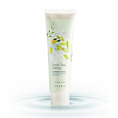 [It's Skin] Green Tea Calming Cleansing Foam 150ml