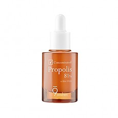[9wishes] Propolis 81% Concentrate Ampule 30ml