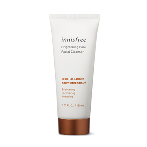 [Innisfree] Brightening Pore Facial Cleanser 150ml