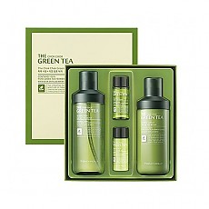 [TONYMOLY] The Chok Chok Green Tea SET