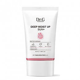 [Dr.G] DEEP UP SUN PLUS SPF50+ PA++++_50ML