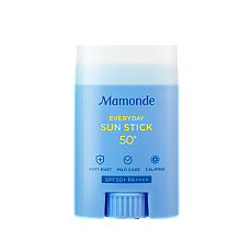 [Mamonde]New Everyday Sun Stick SPF50+ PA++++