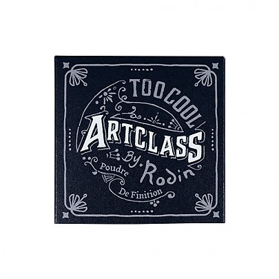 [Too Cool For School] By Rodin Finish Setting Pact
