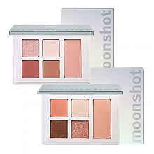 [Moonshot] Pure Layered Palette