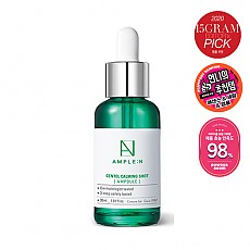 [AMPLE:N] Centel Calming Shot Ampoule 30ml