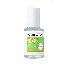 [Real Barrier] Control-T Ampoule 30ml