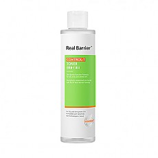 [Real Barrier] Control-T Toner 190ml