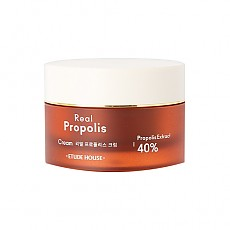 [Etude] ★new★Real Propolis Cream 50ml