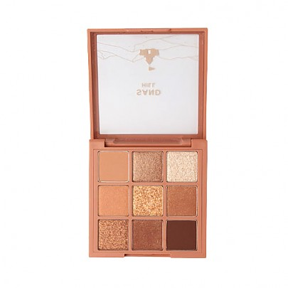 [Etude] Play Color Eye Palette #SAND HILL