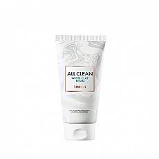 [heimish] ☆mini☆All Clean White Foam 30ml