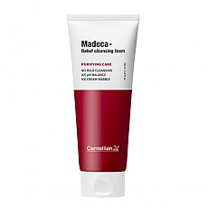 [Centellian24] Madeca Relief Cleansing Foam 150ml