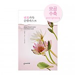 [Goodal] Lotus Infused Water Mild Sheet Mask 1ea