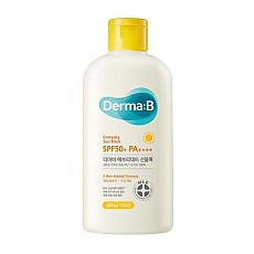 [Derma B] Everyday Sun Block SPF50+ PA++++