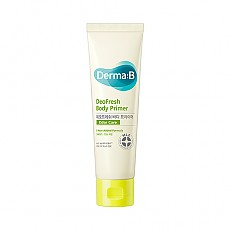 [Derma B] Deo Fresh Body Primer 60ml