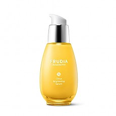 [FRUDIA] Citrus Brightening Serum 50g