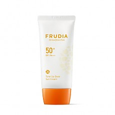 [FRUDIA] Tone-Up Base Sun Cream 50g