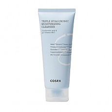 [COSRX] Hydrium Triple Hyaluronic Moisture Cleanser 150ml