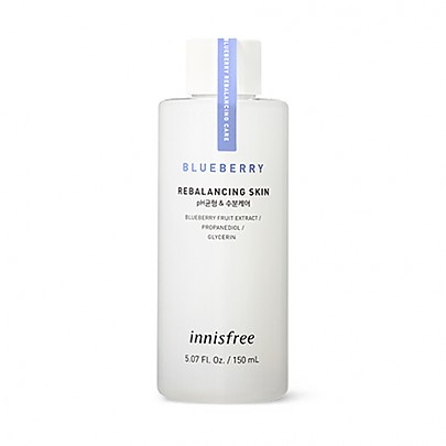 [Innisfree] Blueberry Rebalancing Skin 150ml