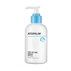 [アトファム] Top to Toe Wash 300ml