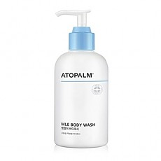 [アトファム] ATOPALM MLE Body Wash 300ml