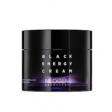 [NEOGEN] Dermalogy Black Energy Cream 80Ml