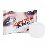 [APIEU] Born To Be Mad Melting Lip&Eye Makeup Remover Pads 30ea