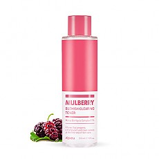 [APIEU] Mulberry Blemish Clearing Toner 210ml