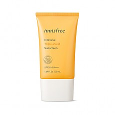 [Innisfree] Intensive Triple Shield Sunscreen SPF 50+ PA+++ 50ml