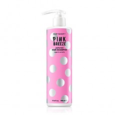 [DUFT&DOFT] Pink Breeze Perfumed Hair Shampoo 500ml