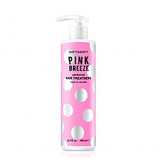 [DUFT&DOFT] Pink Breeze Perfumed Hair Treatment 250ml