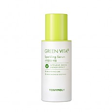 [TONYMOLY] Green Vita C Sparkling Serum 55ml