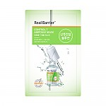 [Real Barrier] Control-T Ampoule Mask 25ml 10ea