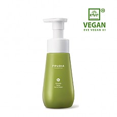 [FRUDIA] Avocado Relief Secret Wash 260ml