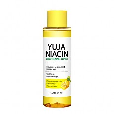 [SOME BY MI] Yuja Niacin Brightening Toner 150ml