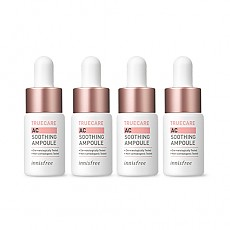 [Innisfree] Truecare AC Soothing Ampoule 40ml