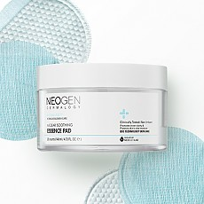 [NEOGEN] A-Clear Aid Soothing Essence Pad 140ml (20 Pads)
