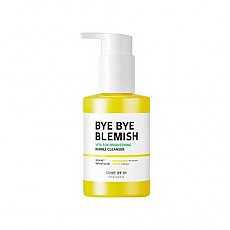 [SOME BY MI] Bye Bye Blemish Vita Tox Brightening Bubble Cleanser 120g