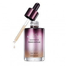 [Missha]★new★Time Revolution Night Repair New Science Activator Ampoule