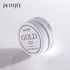 [Petitfee] GOLD&EGF Eye& Spot Patch