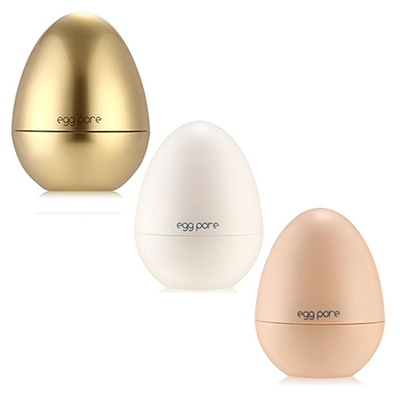 [Tonymoly] Egg pore #Cooling Pack