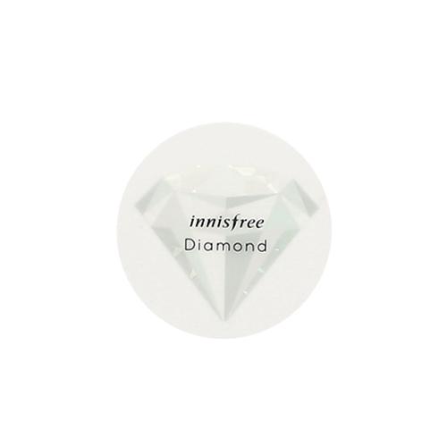 [イニスフリー] ノーシーバム ミネラル パウダー  誕生石 (18 LTD) LUCKY EDITION 4月 ダイヤモンド