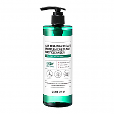 [SOME BY MI] AHA.BHA.PHA 30 Days Miracle clear body cleanser 400g