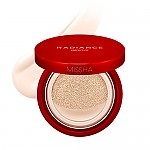 [Missha] Radiance Perfect-fit Cushion SPF 50+ PA+++ #21(Pair Pink)